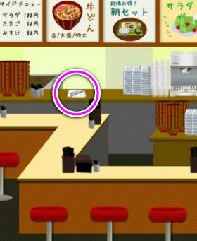 牛丼屋 4 の画像 1