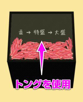 牛丼屋 4 の画像 2