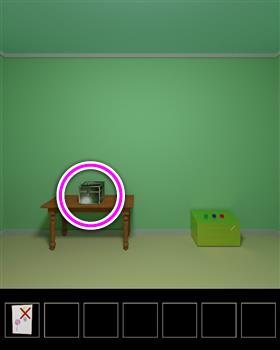 脱出ゲーム Leap の画像 10