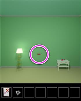 脱出ゲーム Leap の画像 13