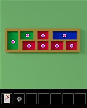 脱出ゲーム Leap の画像 14
