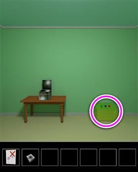 脱出ゲーム Leap の画像 15