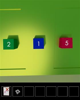 脱出ゲーム Leap の画像 16