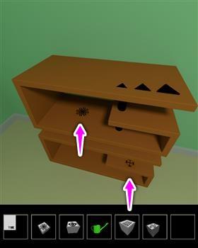 脱出ゲーム Leap の画像 45