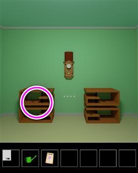 脱出ゲーム Leap の画像 64