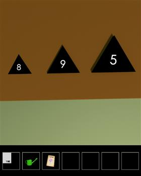 脱出ゲーム Leap の画像 66