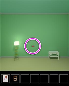 脱出ゲーム Leap の画像 7