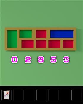 脱出ゲーム Leap の画像 9