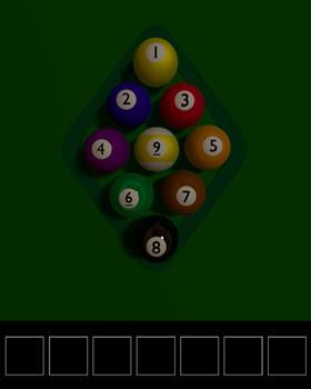 Nine Ball の画像 42
