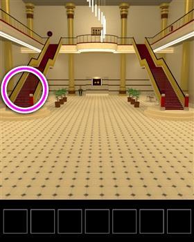 脱出ゲーム Hall の画像 1