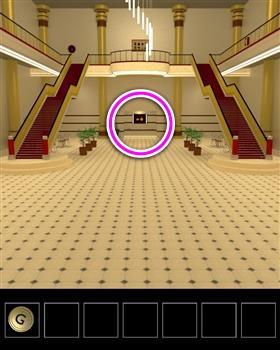 脱出ゲーム Hall の画像 12