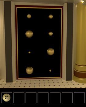 脱出ゲーム Hall の画像 24