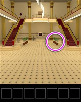 脱出ゲーム Hall の画像 3