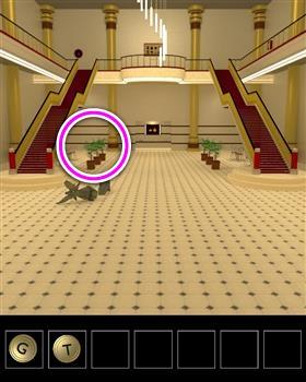 脱出ゲーム Hall の画像 30