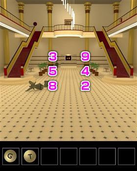 脱出ゲーム Hall の画像 32