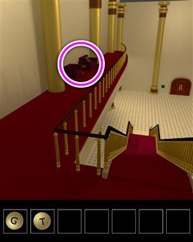 脱出ゲーム Hall の画像 33