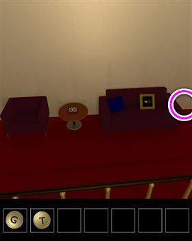 脱出ゲーム Hall の画像 34