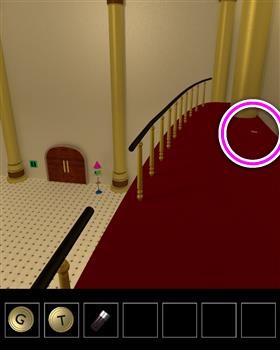 脱出ゲーム Hall の画像 39