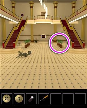 脱出ゲーム Hall の画像 46