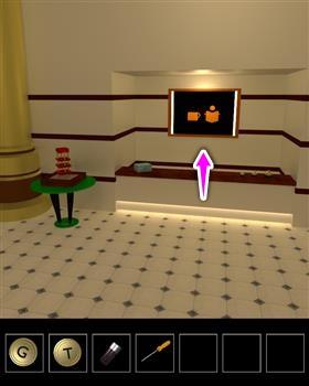 脱出ゲーム Hall の画像 54