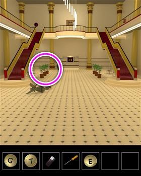 脱出ゲーム Hall の画像 64