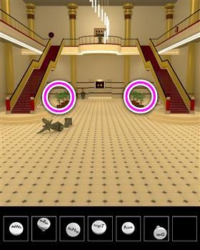 脱出ゲーム Hall の画像 85