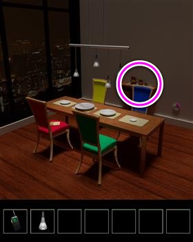 脱出ゲーム Skyscraper の画像 19