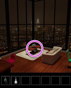 脱出ゲーム Skyscraper の画像 26