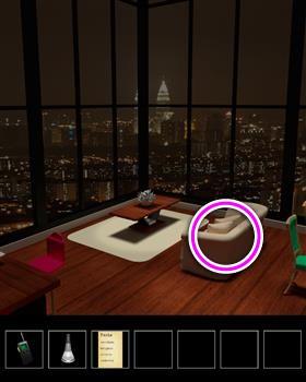 脱出ゲーム Skyscraper の画像 46