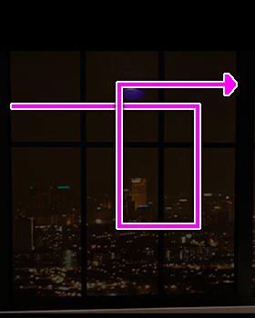 脱出ゲーム Skyscraper の画像 73