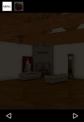 脱出ゲーム Christmas Eve の画像 1
