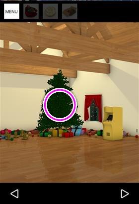 脱出ゲーム Christmas Eve の画像 11