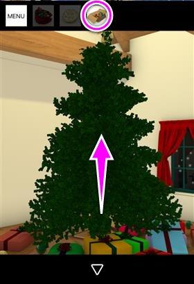 脱出ゲーム Christmas Eve の画像 12