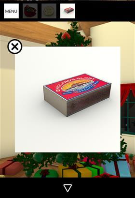 脱出ゲーム Christmas Eve の画像 15