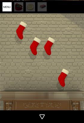 脱出ゲーム Christmas Eve の画像 18
