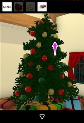 脱出ゲーム Christmas Eve の画像 26
