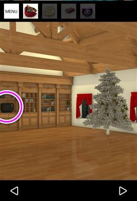 脱出ゲーム Christmas Eve の画像 29