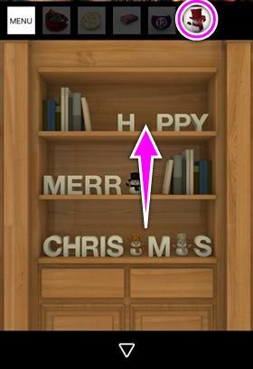 脱出ゲーム Christmas Eve の画像 36
