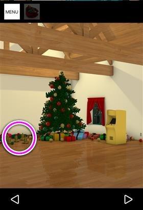 脱出ゲーム Christmas Eve の画像 40