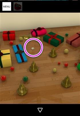 脱出ゲーム Christmas Eve の画像 41