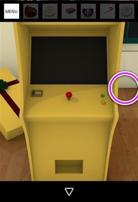 脱出ゲーム Christmas Eve の画像 43