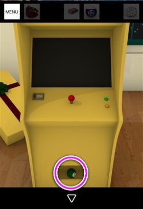 脱出ゲーム Christmas Eve の画像 49