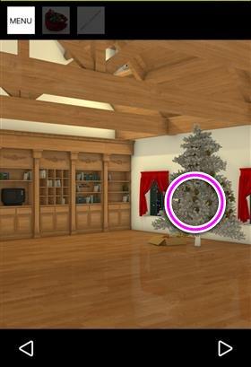 脱出ゲーム Christmas Eve の画像 6