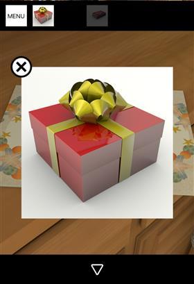 脱出ゲーム Christmas Eve の画像 60