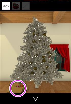 脱出ゲーム Christmas Eve の画像 7