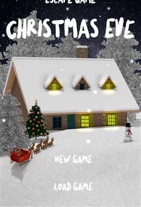 脱出ゲーム Christmas Eve の画像 70
