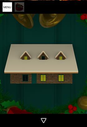 脱出ゲーム Christmas Eve の画像 71