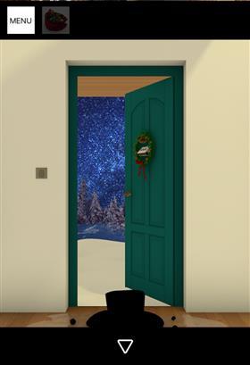 脱出ゲーム Christmas Eve の画像 72