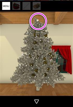 脱出ゲーム Christmas Eve の画像 8