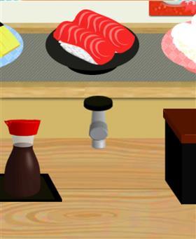回転寿司 5 の画像 1